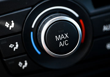 vehicle ac repair richmond