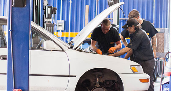 car ac repair service glen allen
