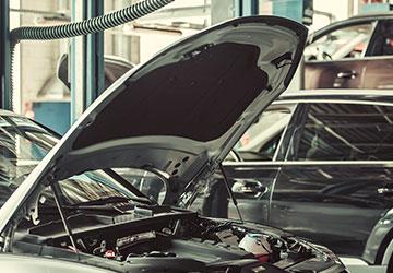 vehicle inspection richmond