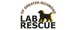 Lab Rescue of Greater Richmond logo