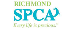 Richmond SPCA logo
